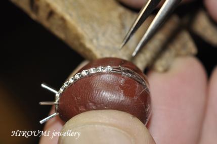 メレーダイヤの石合わせ3