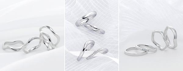 HIROUMI結婚指輪紹介