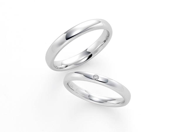 結婚指輪(マリッジリング)HM001web