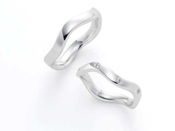 結婚指輪(マリッジリング)HM002web