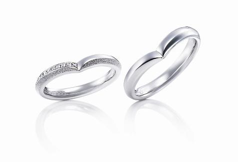 ヴァナディス結婚指輪