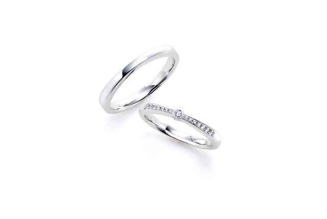 HIROUMI結婚指輪No.8